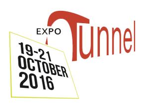 Grandi impianti di geotermia Expo-Tunnel 2016