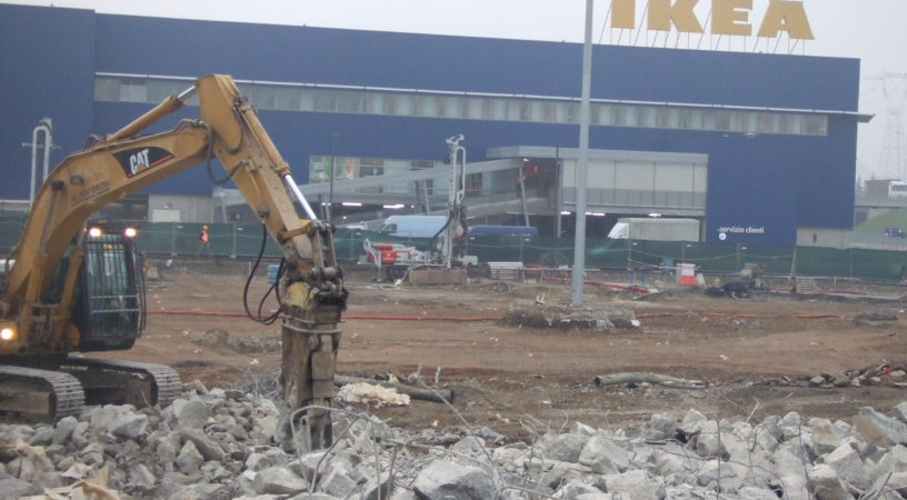 Geoenergia realizza un nuovo impianto geotermico a Parma