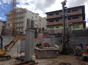 La geotermia in strutture ad uso pubblico e privato