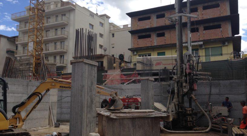 La geotermia in Campania per strutture ad uso pubblico e privato