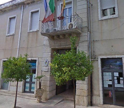 Energie rinnovabili-Palazzo comunale-Letojanni