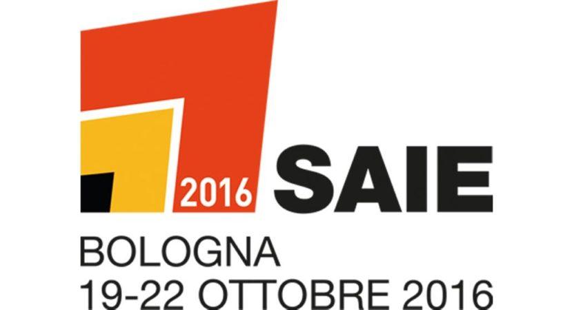 SAIE Bologna 2016